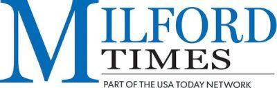 Milford Times logo